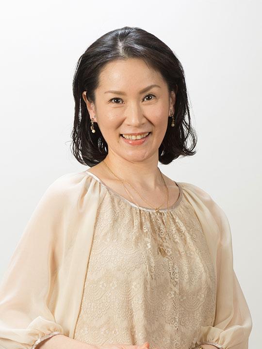 石関 昭子