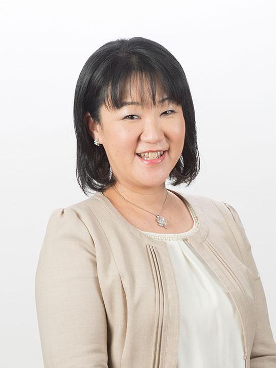 広澤 久美子