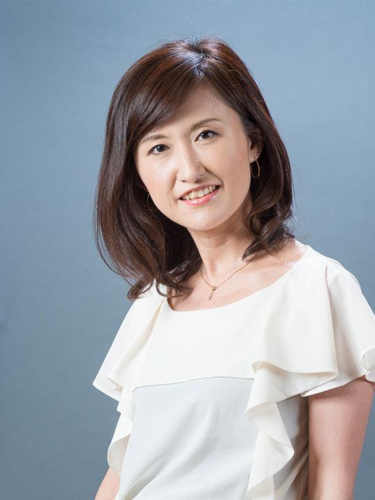 松岡 洋子