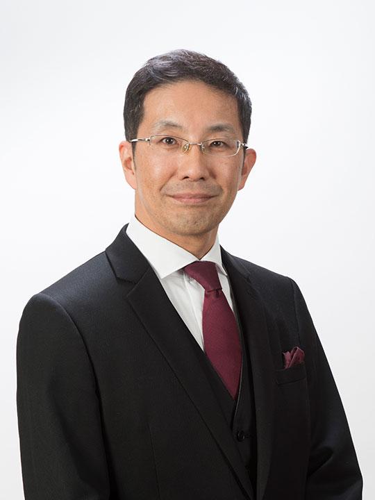 鈴木 雄一朗